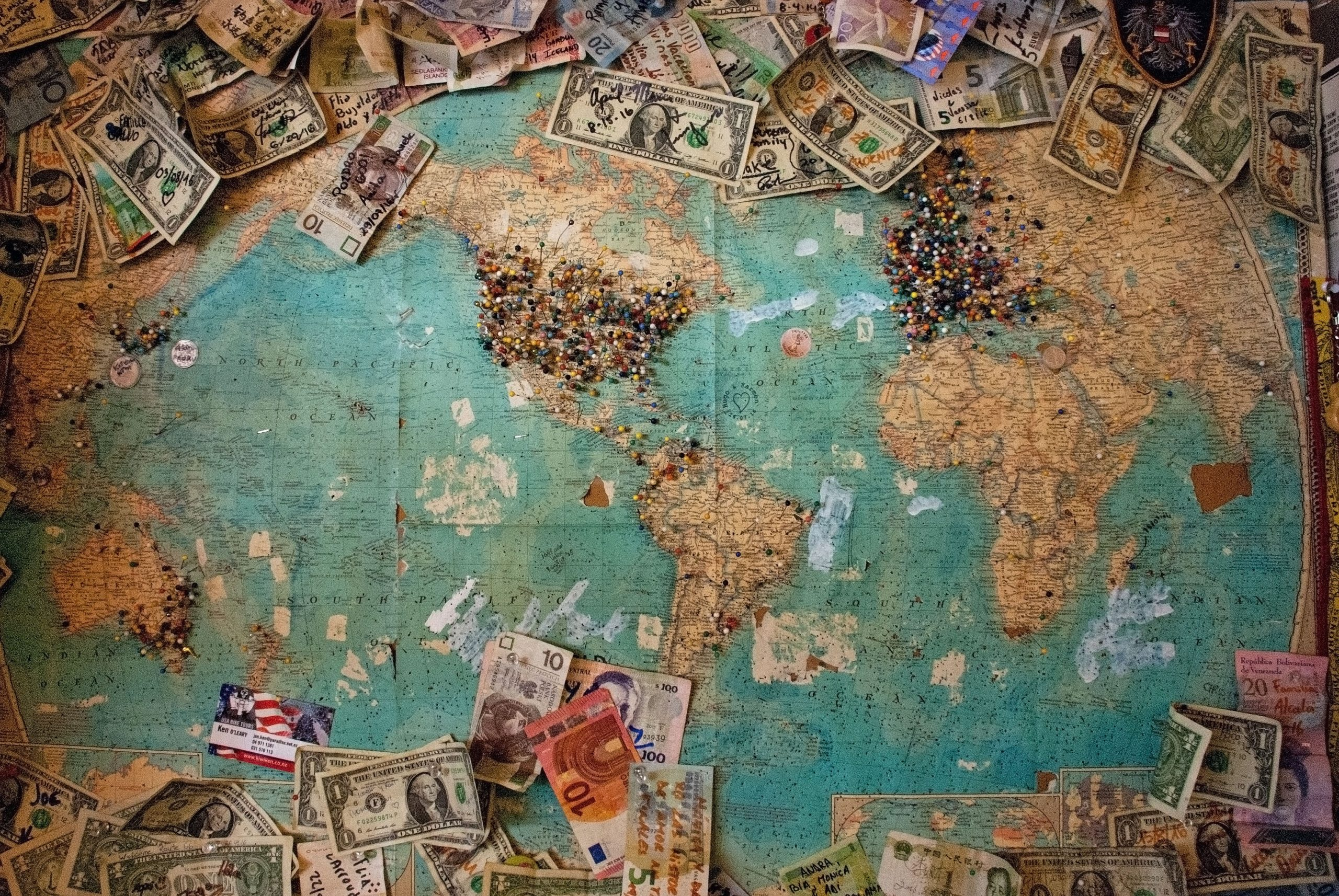 Why Africa will be the next remittance market after covid 19