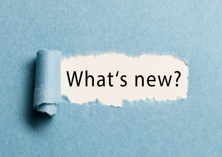 What's new at AZA Finance