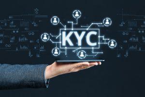 Virtual KYC